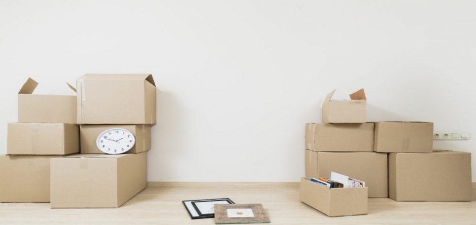 Location de garde-meuble : l'idéal pour optimiser l'espace domestique